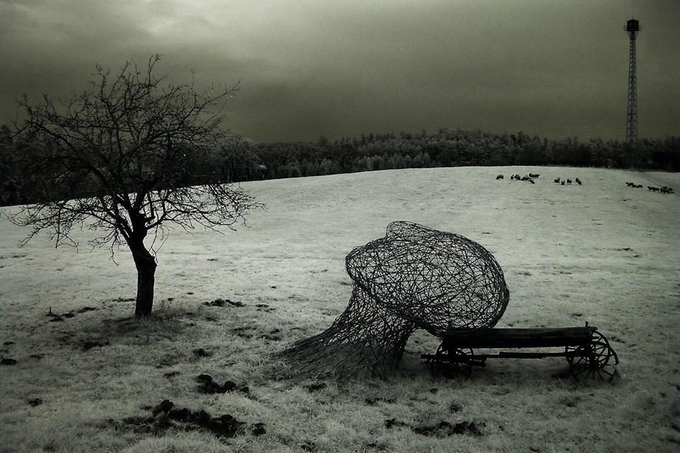 Listen winter