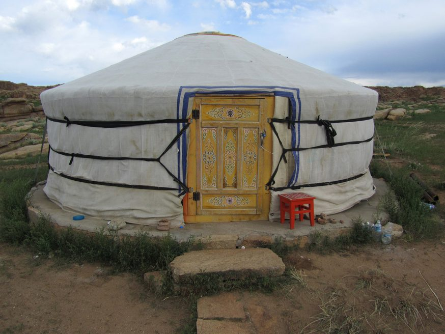 Transparency in Mongolia