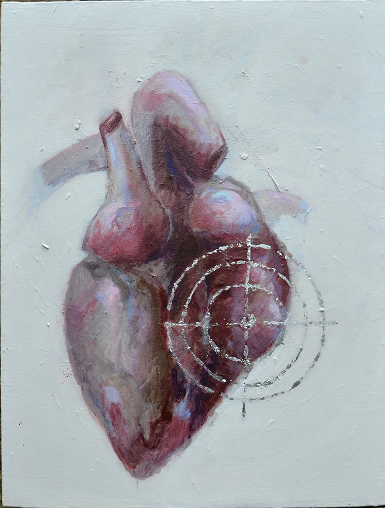 hart target