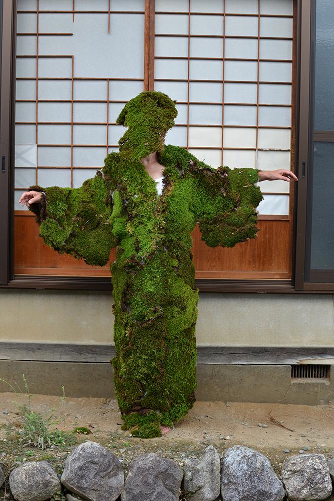 my first kimono