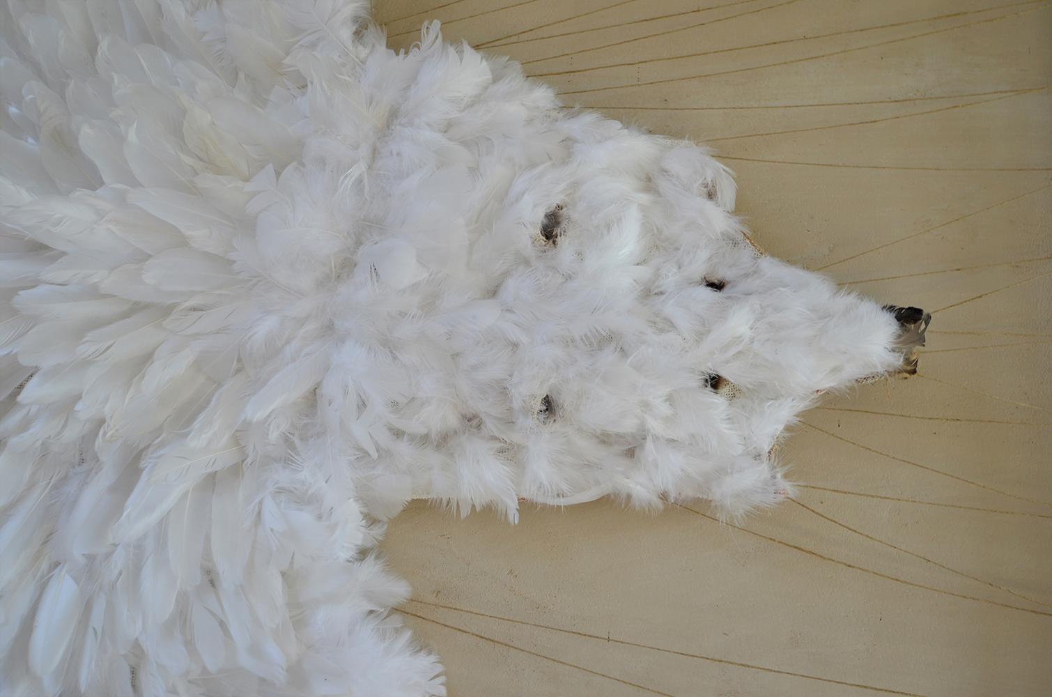 polarbear-kop!