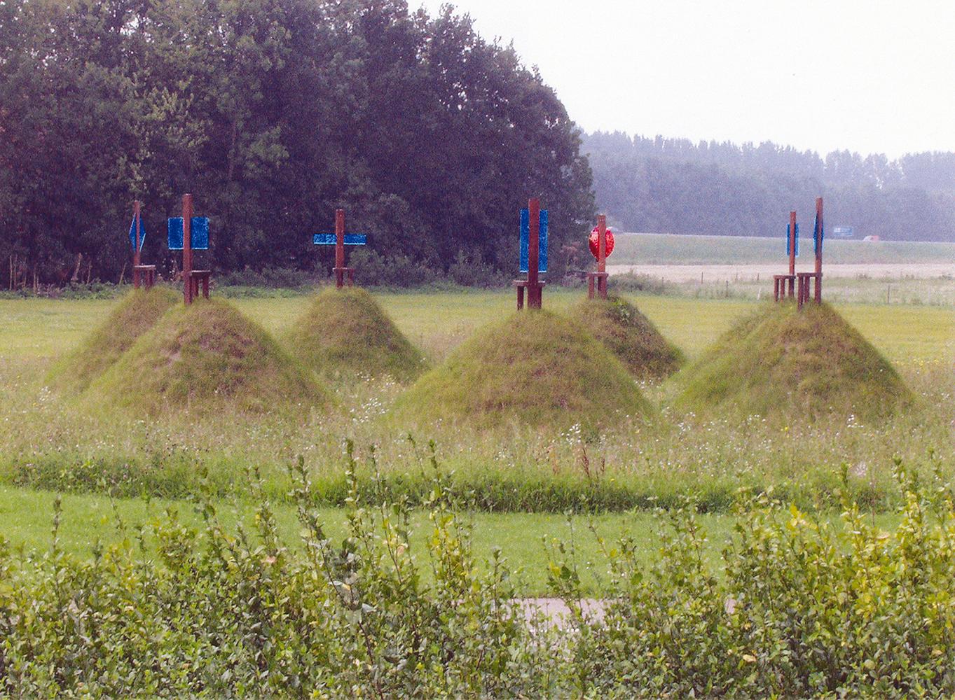 seven hills for meditation