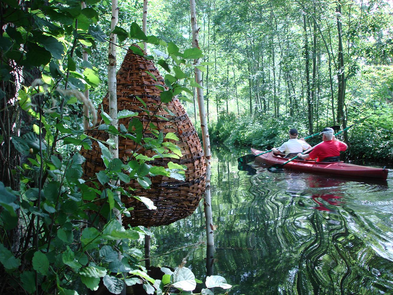 spree canoe