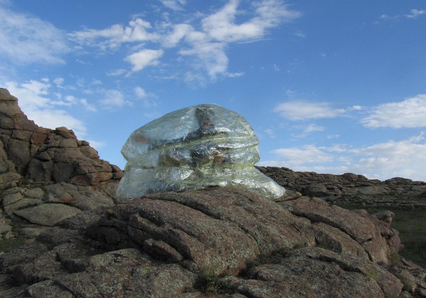 transparat stone 1