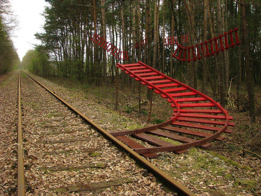 Side track